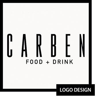 carben-restaurant-logo-design